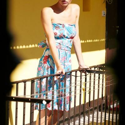 Poupee-Collection_PE2013M001_Abito-a-fascia-in-jersey-stampato