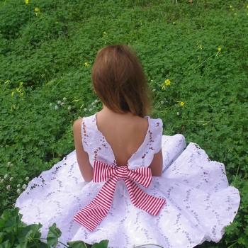 cresima-bambina-vestito